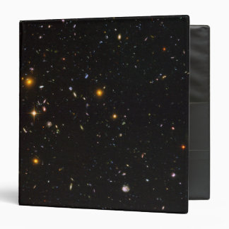 Ultra Deep Field Vinyl Binders