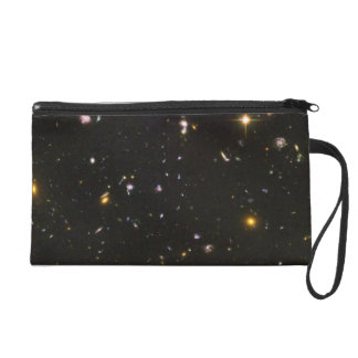 Ultra Deep Field Image Reveals Galaxies Galore Wristlet Purses