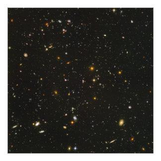 Ultra Deep Field Photo Print