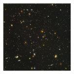 Ultra Deep Field Photographic Print