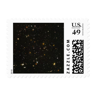 Ultra Deep Field Postage Stamps