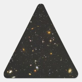 Ultra Deep Field Stickers