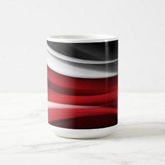 ULTRA DISEÑO DE LA TAZA DE MODER COFFE