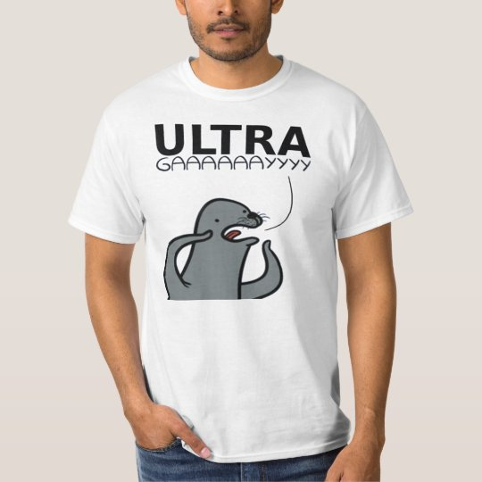 ULTRA GAY SEAL T-Shirt