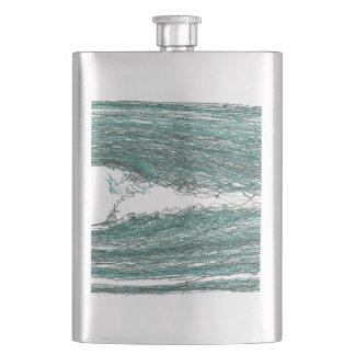 Ultra hd turbulence flask