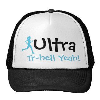 Ultra Marathon Hat - Trail Running
