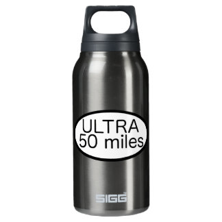 Ultra Marathon SIGG Thermo 0.3L Insulated Bottle