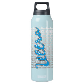 Ultra Marathoner for the Ultra Runner SIGG Thermo 0.5L Insulated Bottle