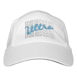 Ultra Marathoner for the Ultra Runner Headsweats Hat