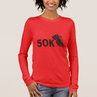 Ultra Marathoner Long Sleeve T-Shirt