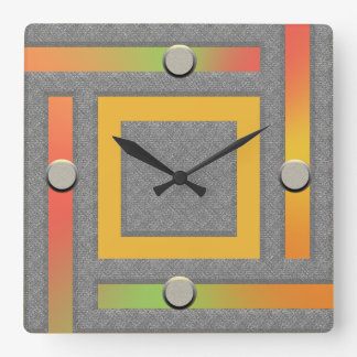 Contemporary Clocks & Contemporary Wall Clock Designs | Zazzle