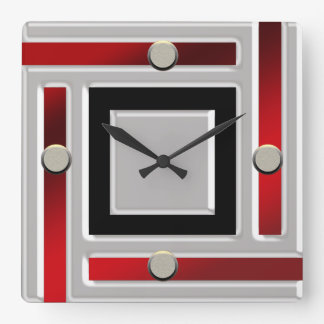 ultra modern contemporary wall clock - Modern Designer Wall Clocks