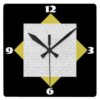 Ultra Modern Clocks & Ultra Modern Wall Clock Designs | Zazzle