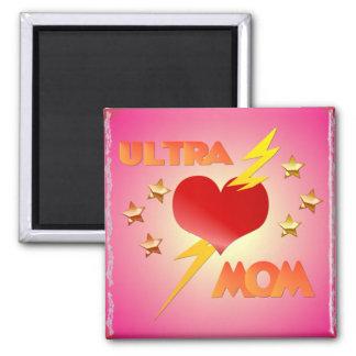 Ultra Mom Magnet