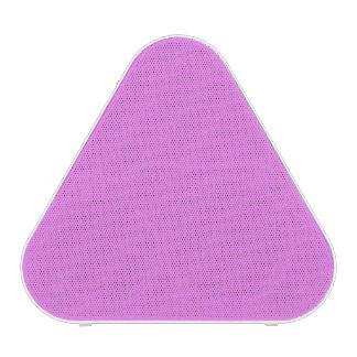 Ultra Pink Star Dust Bluetooth Speaker
