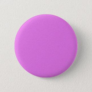 Ultra Pink Star Dust Button
