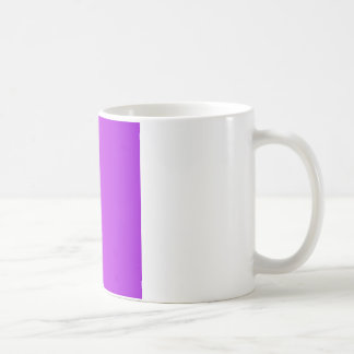 Ultra Pink to Dark Violet Vertical Gradient Coffee Mug