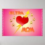 Ultra poster de la mamá