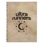 Ultra Runners 11 Journals
