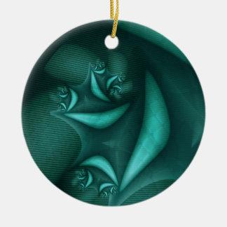 Ultra weave Ornament