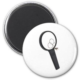 UltraFocus061209 2 Inch Round Magnet