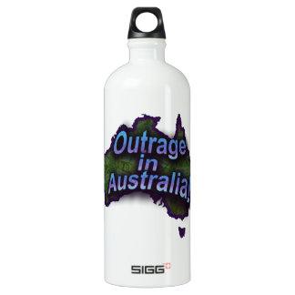 ¡Ultraje en Australia!