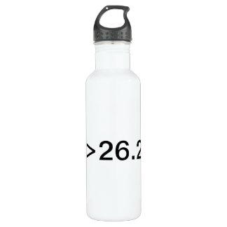 Ultramarathon Water Bottle