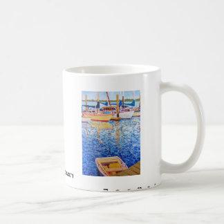 Ultramarine Blue Coffee Mug