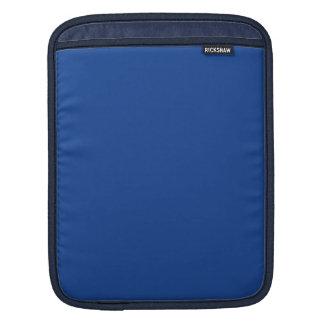 Ultramarine Blue Sleeve For iPads