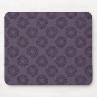 Ultramod Mousepad, Eggplant Mouse Pad