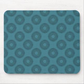 Ultramod Mousepad, Turquoise Mouse Pad
