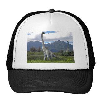 Ultrasarus Dinosaur Trucker Hat