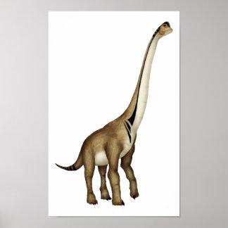Ultrasaurus Posters