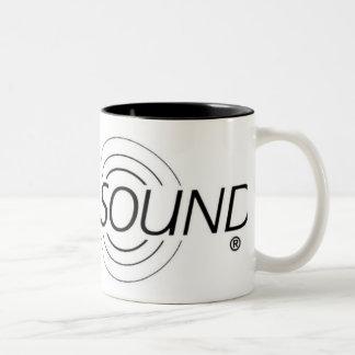 UltraSound Amps Mug