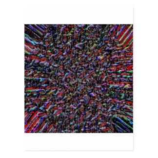 Ultraviolet 2 post cards