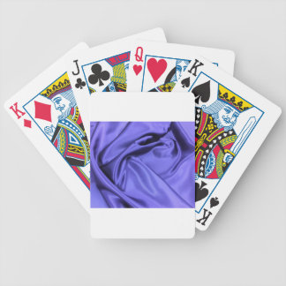 ultraviolet bicycle playing cards
