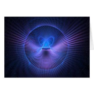 Ultraviolet Card