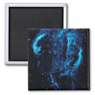 Ultraviolet image of the Cygnus Loop Nebula crop Magnet
