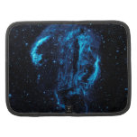 Ultraviolet image of the Cygnus Loop Nebula crop Organizer