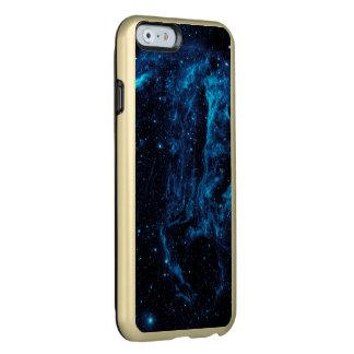 Ultraviolet image of the Cygnus Loop Nebula Incipio Feather® Shine iPhone 6 Case
