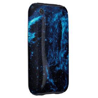 Ultraviolet image of the Cygnus Loop Nebula iPhone 3 Tough Cover