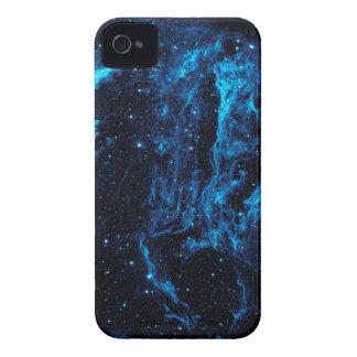 Ultraviolet image of the Cygnus Loop Nebula iPhone 4 Cover