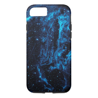 Ultraviolet image of the Cygnus Loop Nebula iPhone 7 Case