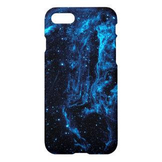 Ultraviolet image of the Cygnus Loop Nebula iPhone 8/7 Case