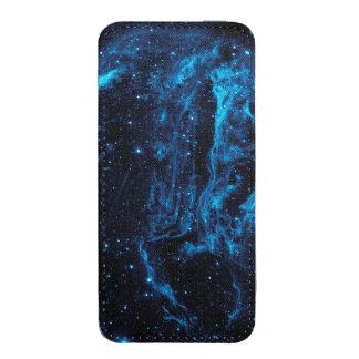 Ultraviolet image of the Cygnus Loop Nebula iPhone SE/5/5s/5c Pouch