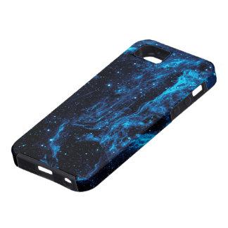 Ultraviolet image of the Cygnus Loop Nebula iPhone SE/5/5s Case