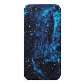 Ultraviolet image of the Cygnus Loop Nebula iPhone SE/5/5s Cover