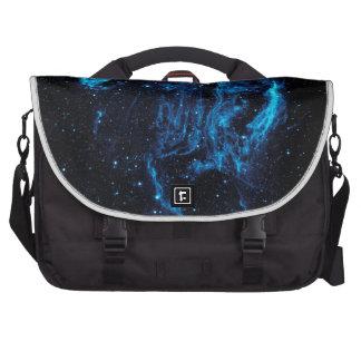 Ultraviolet image of the Cygnus Loop Nebula Computer Bag