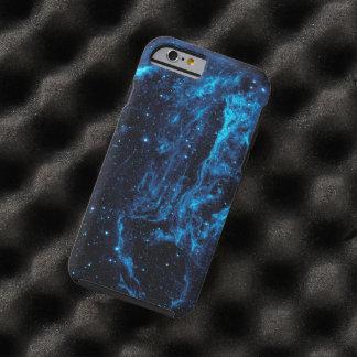 Ultraviolet image of the Cygnus Loop Nebula Tough iPhone 6 Case