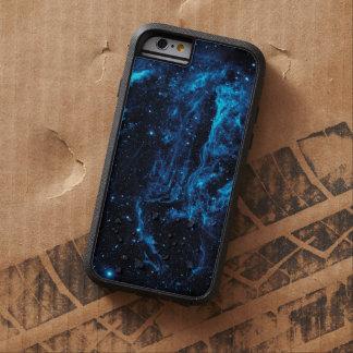 Ultraviolet image of the Cygnus Loop Nebula Tough Xtreme iPhone 6 Case